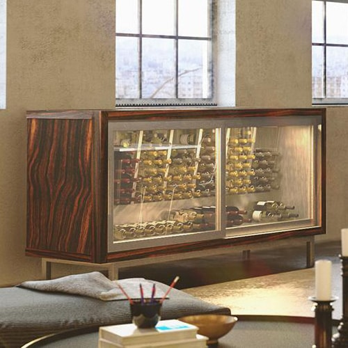 Climatized Wine Cabinets
