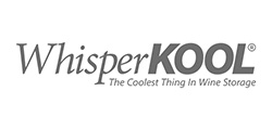Whisperkool Wine Cellar Cooling Units