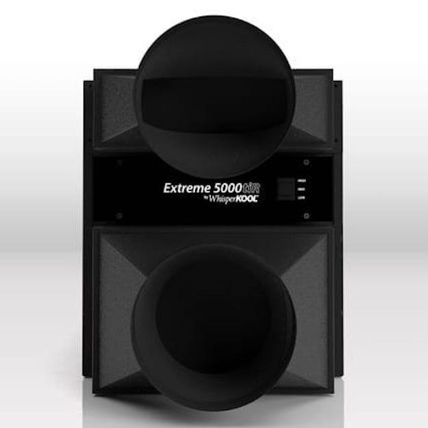 Extreme 5000tiR