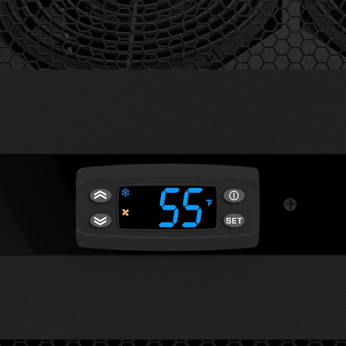 WK SC Series Detail Remote square