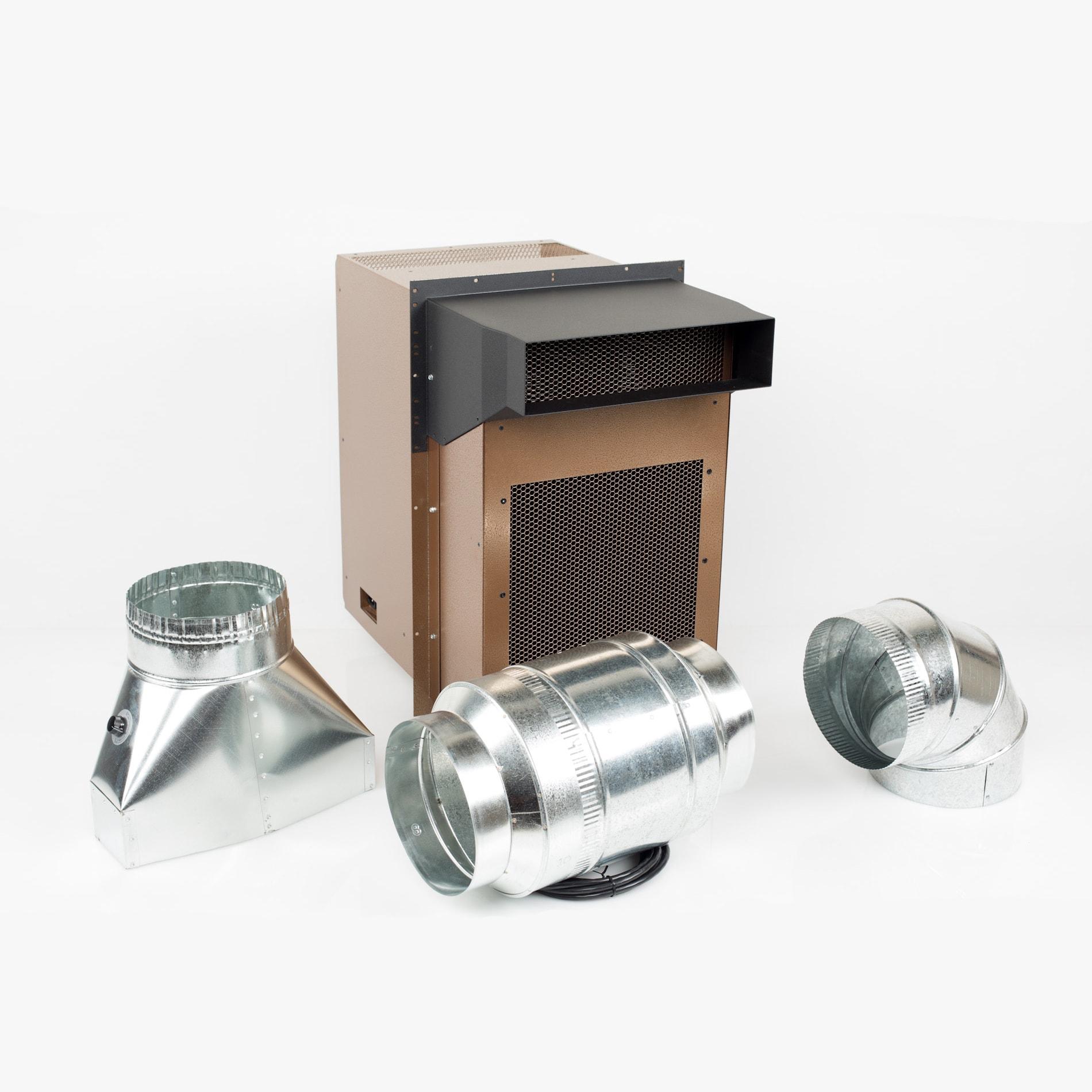 Ducting Kit (Large)