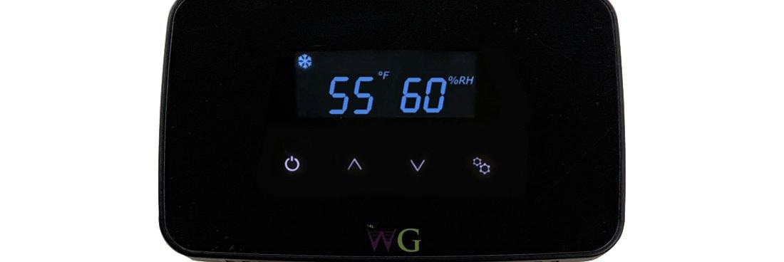 Wine Guardian Touchscreen Remote Interface Controller top e1613506498142