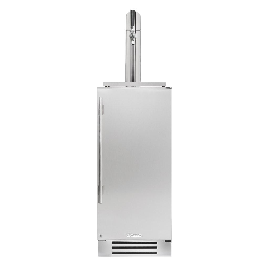 Undercounter 15 Single Tap Beverage Dispenser