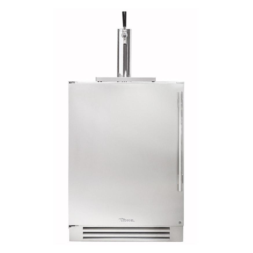 Undercounter 24 Single Tap Beverage Dispenser