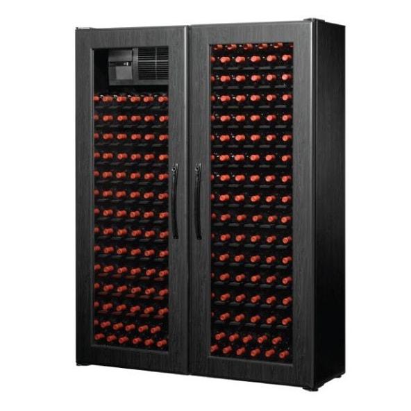 WineKoolR Wine Cellar 500 Bottle Capacity