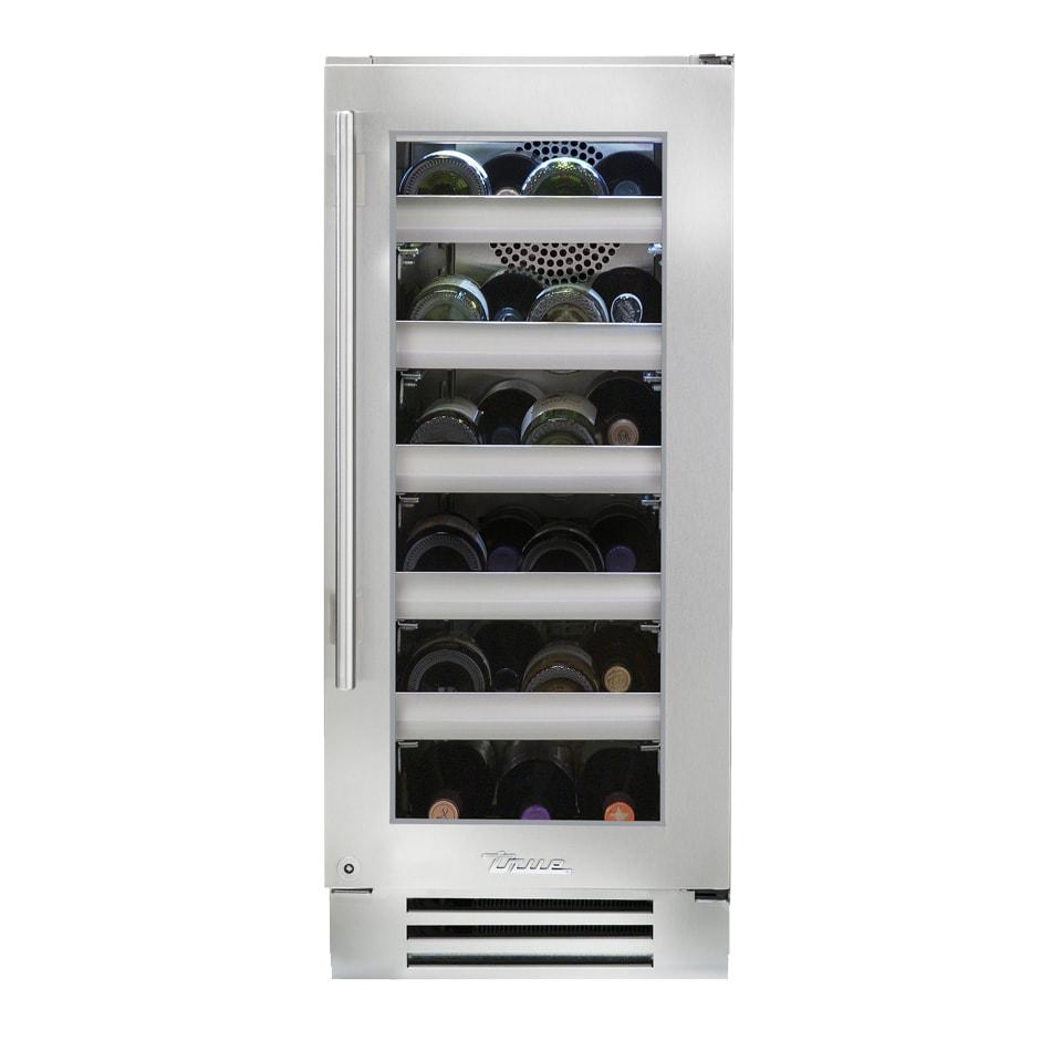 Undercounter 15 Wine Cabinet