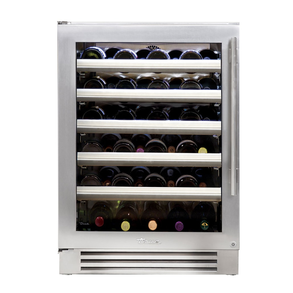 Undercounter 24 Single Zone Wine Cabinet