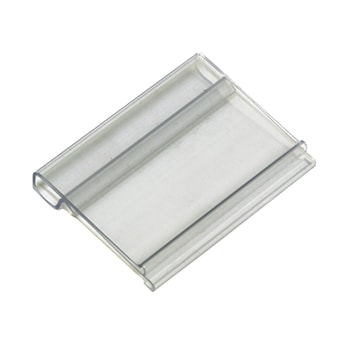 Snap Price Tag Holder