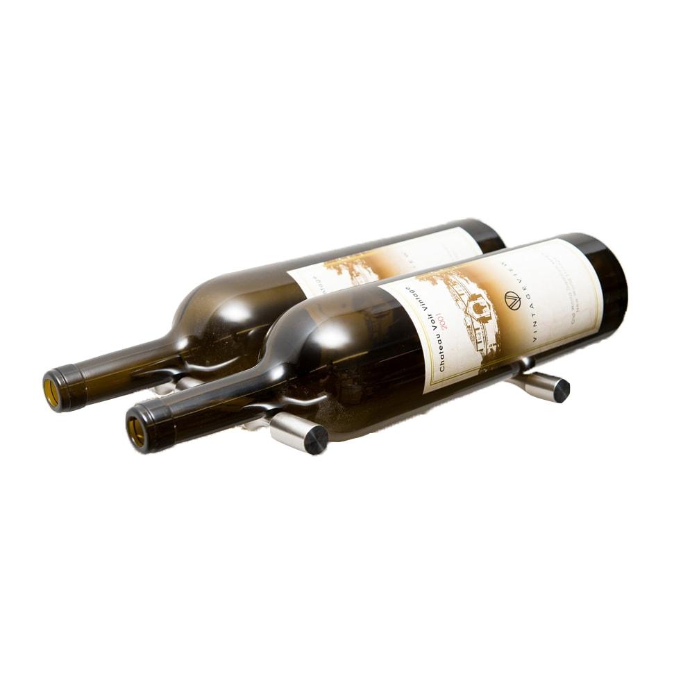 Vino Pins Magnum/Champagne 2-Bottle Kit