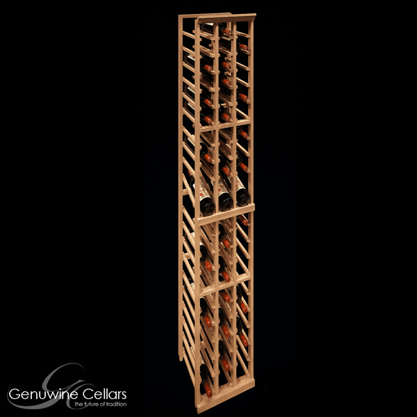 750ml 3 Column Rack