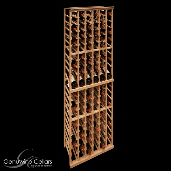 750ml 6 Column Rack