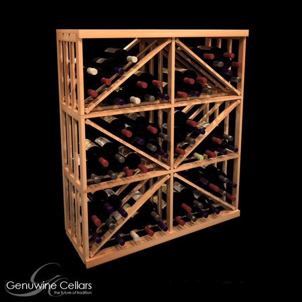 Elite Kit Wine Rack