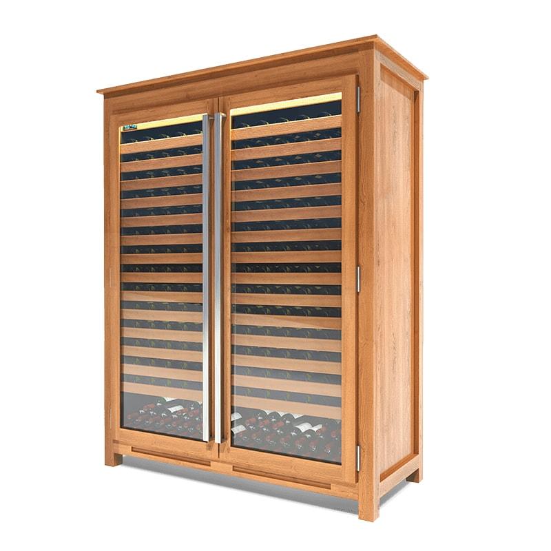 MURO Wine Cabinets