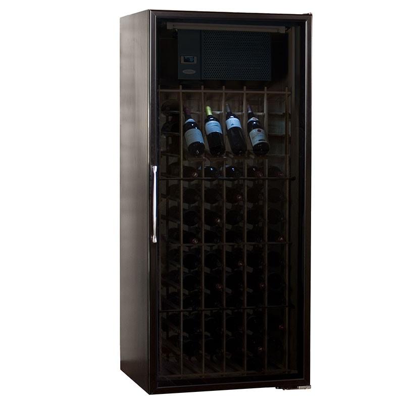 Loft Wine Cabinets