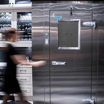 Walk-In Refrigerators