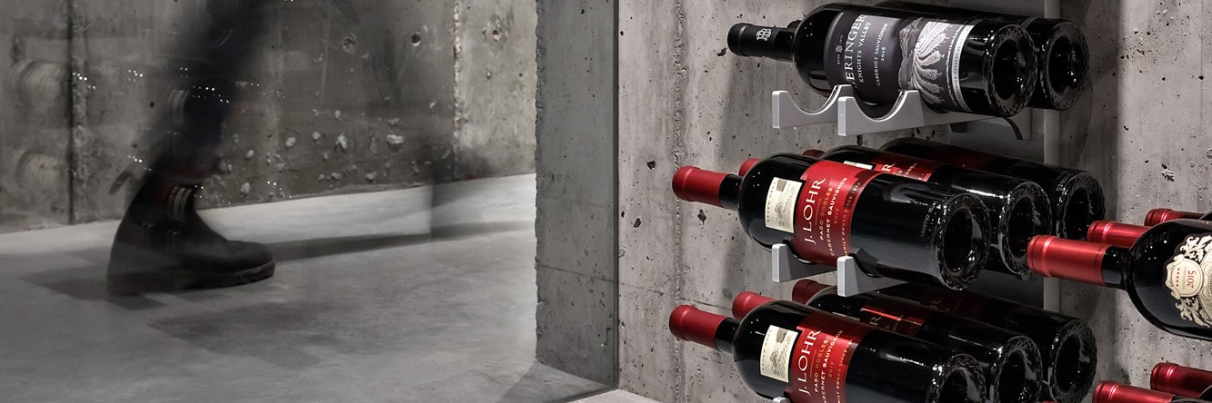 wcd masthead how to build cellar