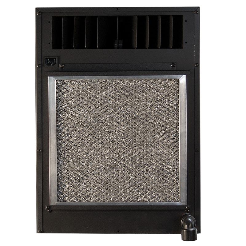 3200/4200 Reusable Aluminum Air Filter