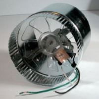 Wiring for Auxiliary Fan Power