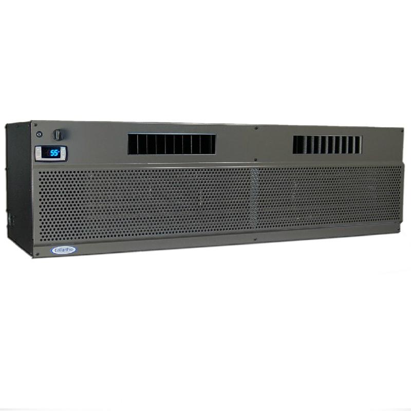 8000S Split System