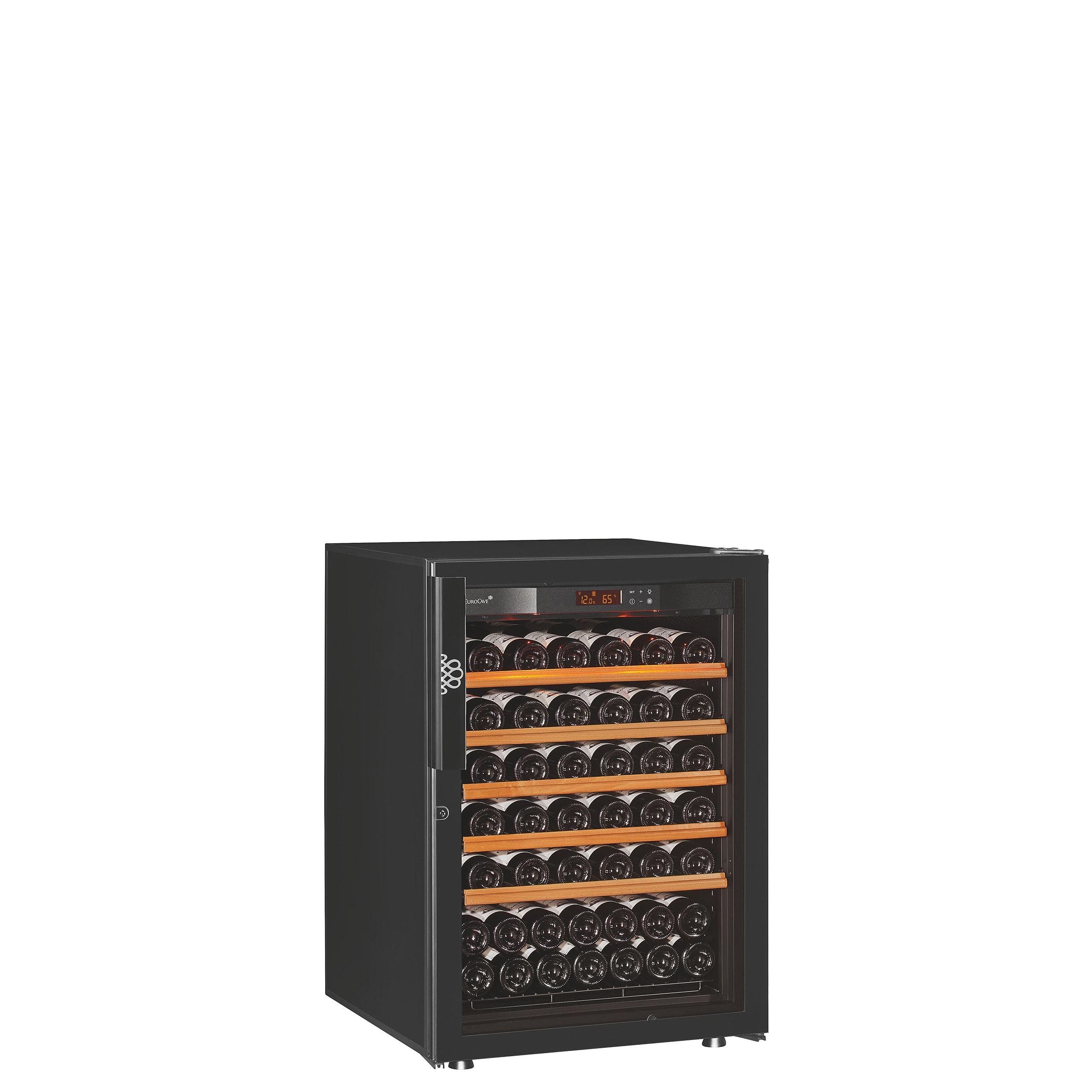 Eurocave Wine Cabinet Pure Small