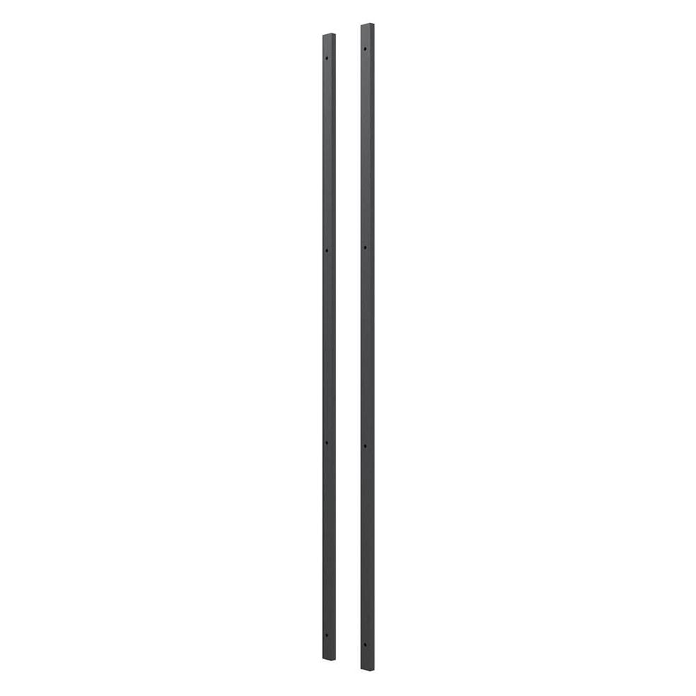 Ultra Floor-To-Ceiling Backer Channel
